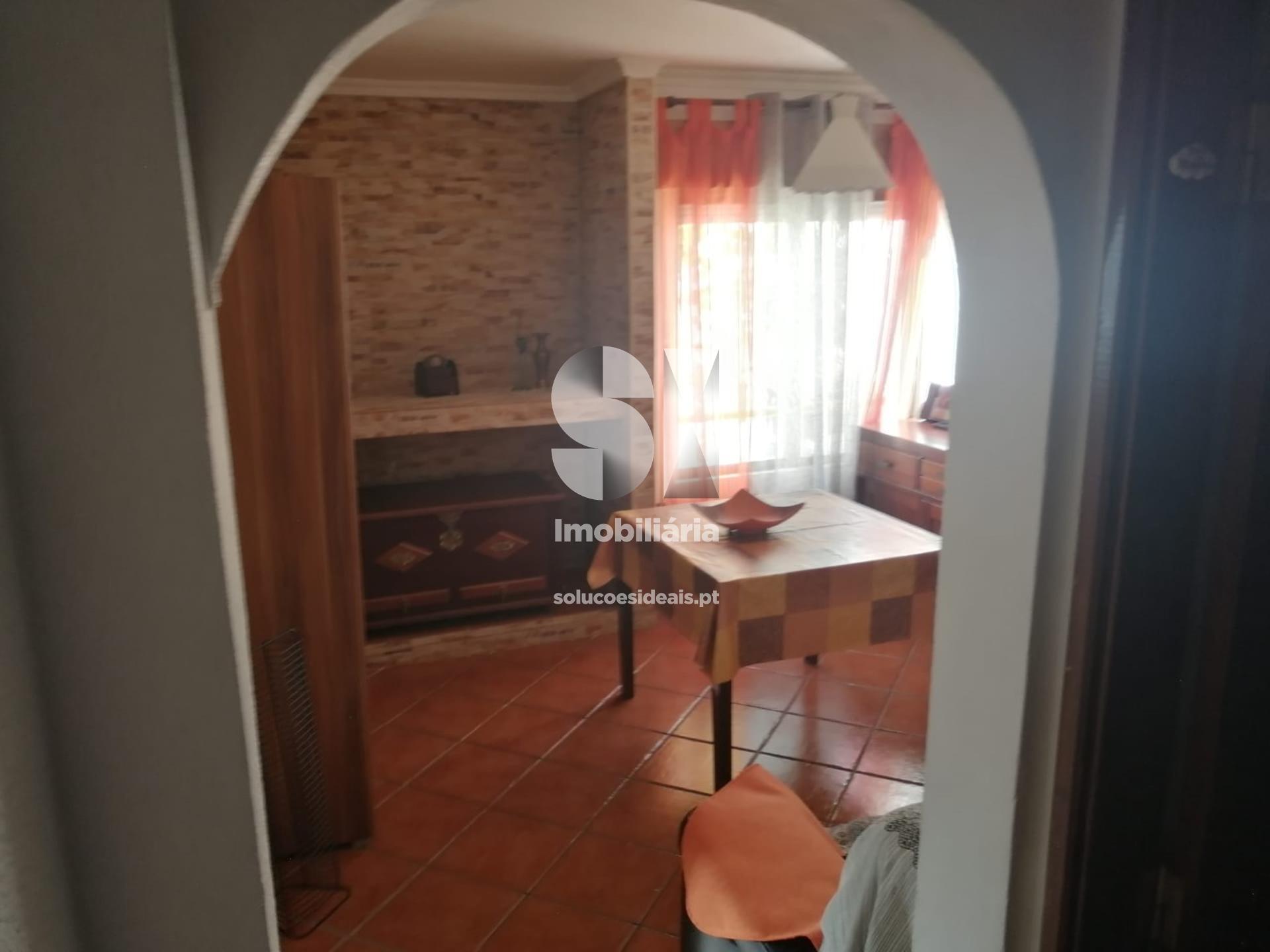 apartamento t21 para compra em vila real de santo antonio monte gordo CMPCP149