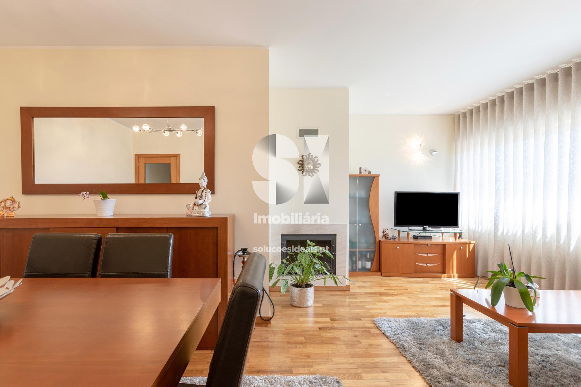 apartamento t3 para compra em maia moreira MAIMV304