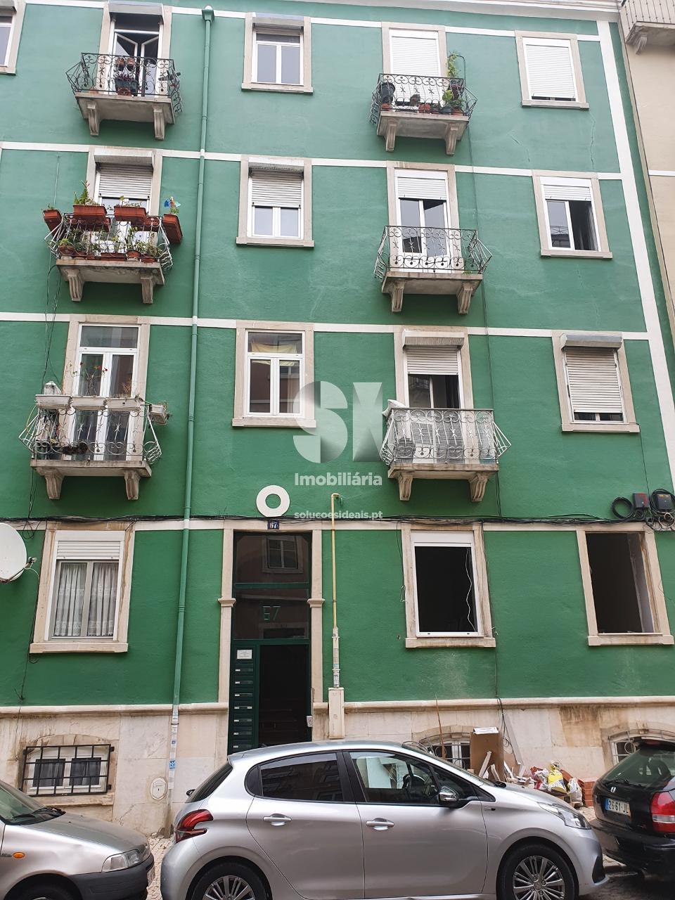 apartamento t21 para compra em lisboa santa maria maior LARLO759