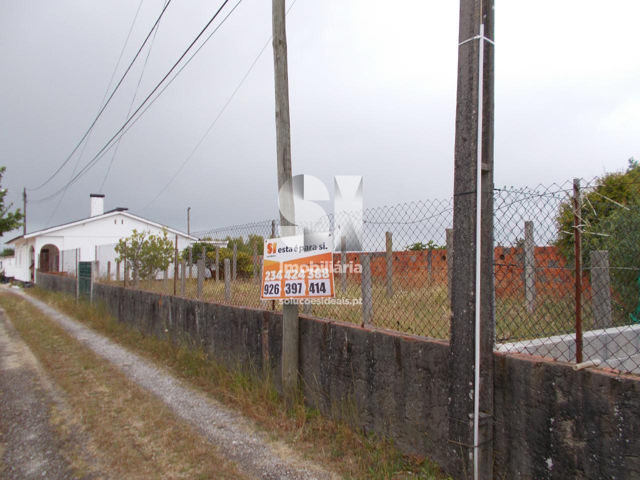 terreno para compra em ilhavo gafanha da encarnacao AVGDG1858