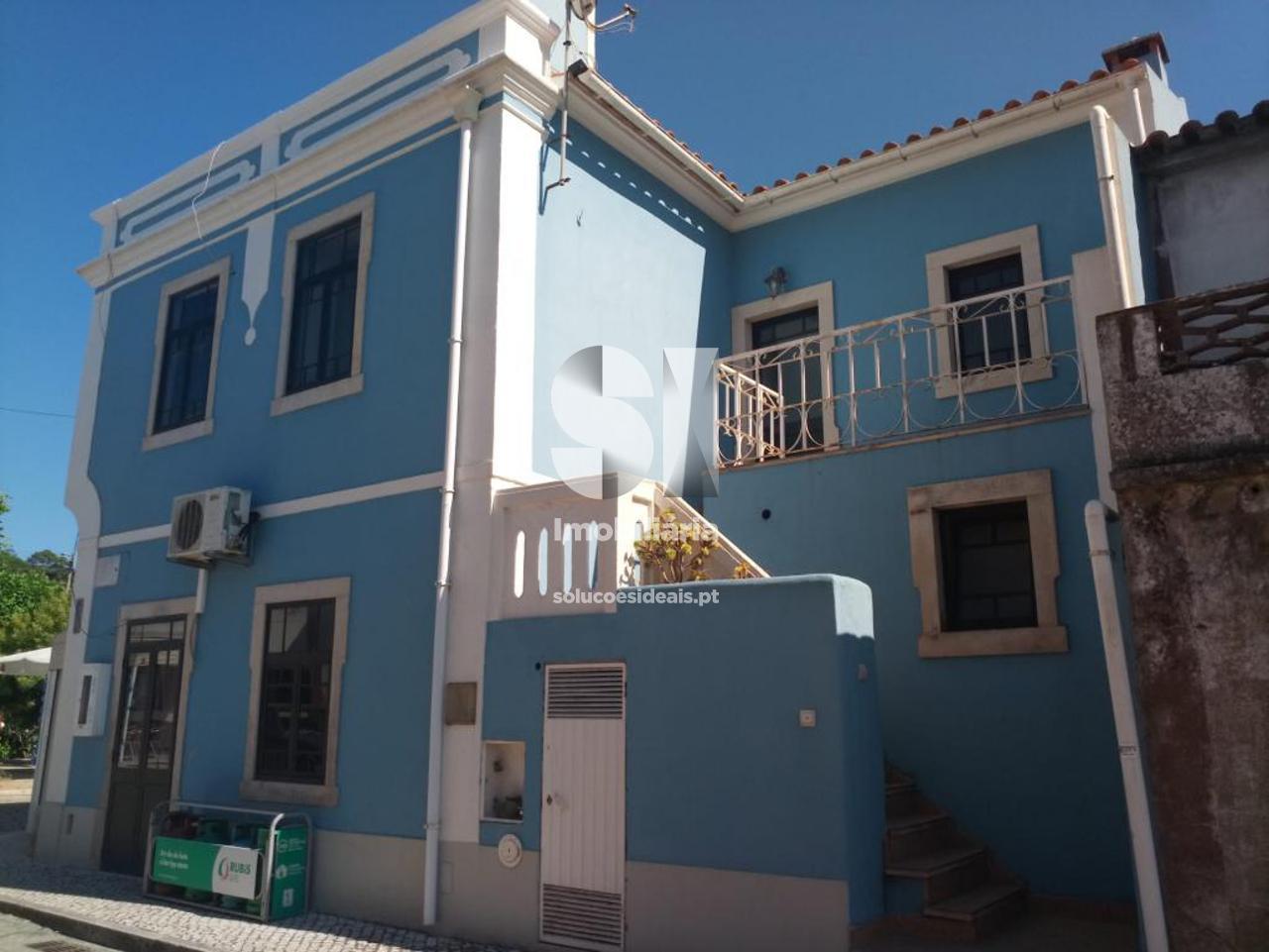 apartamento t2 para arrendamento em bombarral rolica LFCRP901