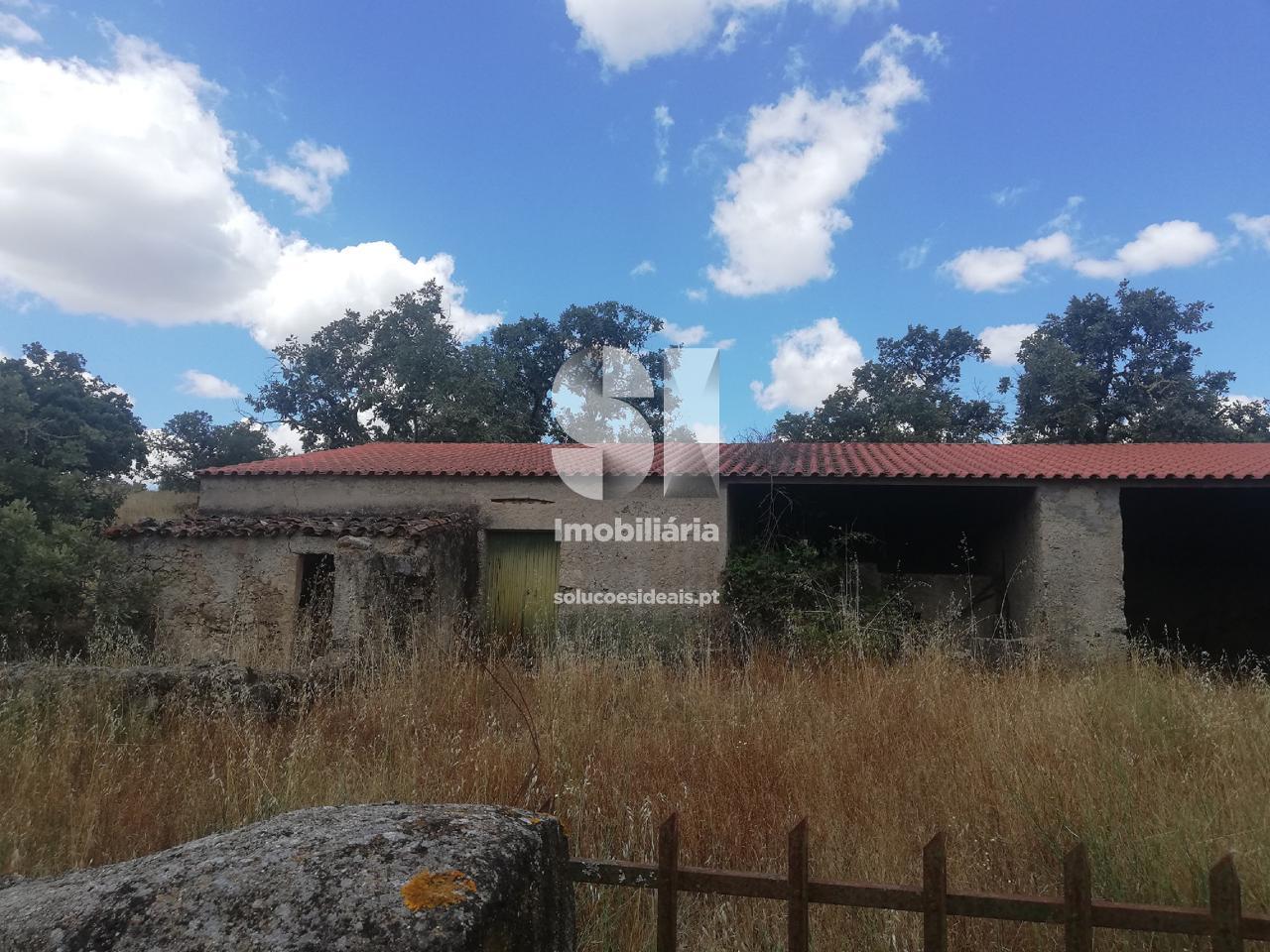 herdade para compra em castelo de vide santiago maior CBZAM413
