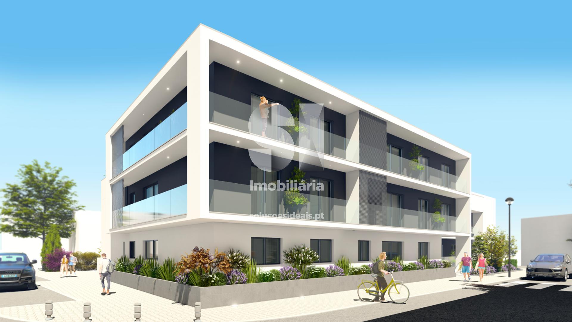 apartamento t2 para compra em peniche atouguia da baleia LFCVC907_1