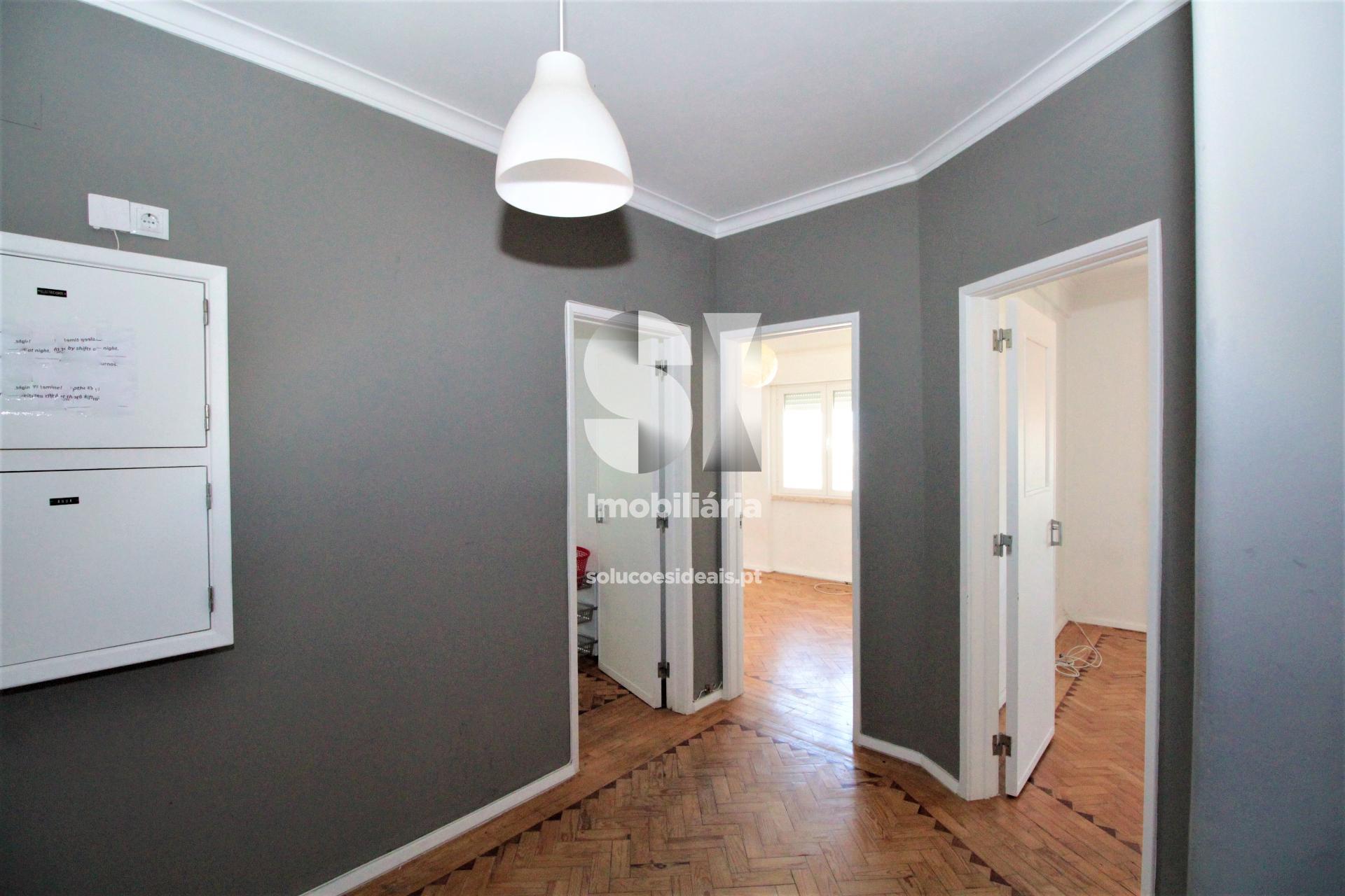 apartamento t4 para compra em amadora venteira BFCJC505