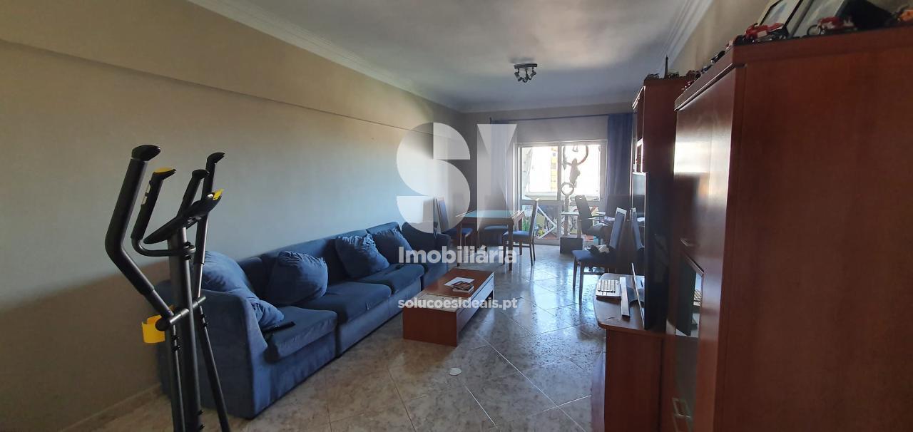 apartamento t3 para compra em seixal corroios ALMSB794