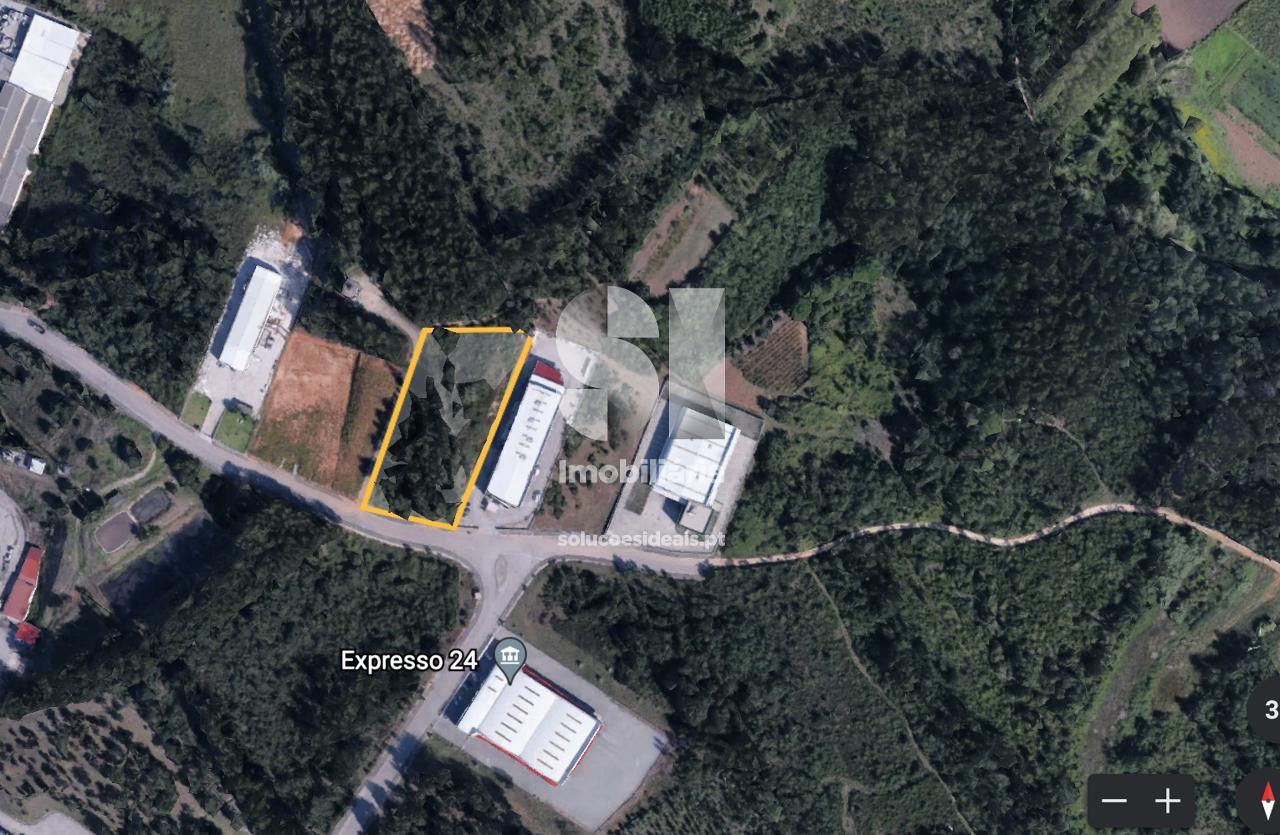 terreno para compra em condeixaanova uniao das freguesias de sebal e belide SEDRC9773