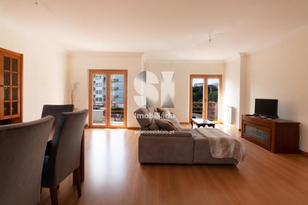 apartamento t3 para compra em lourinha uniao das freguesias de lourinha e atalaia LFCLM941