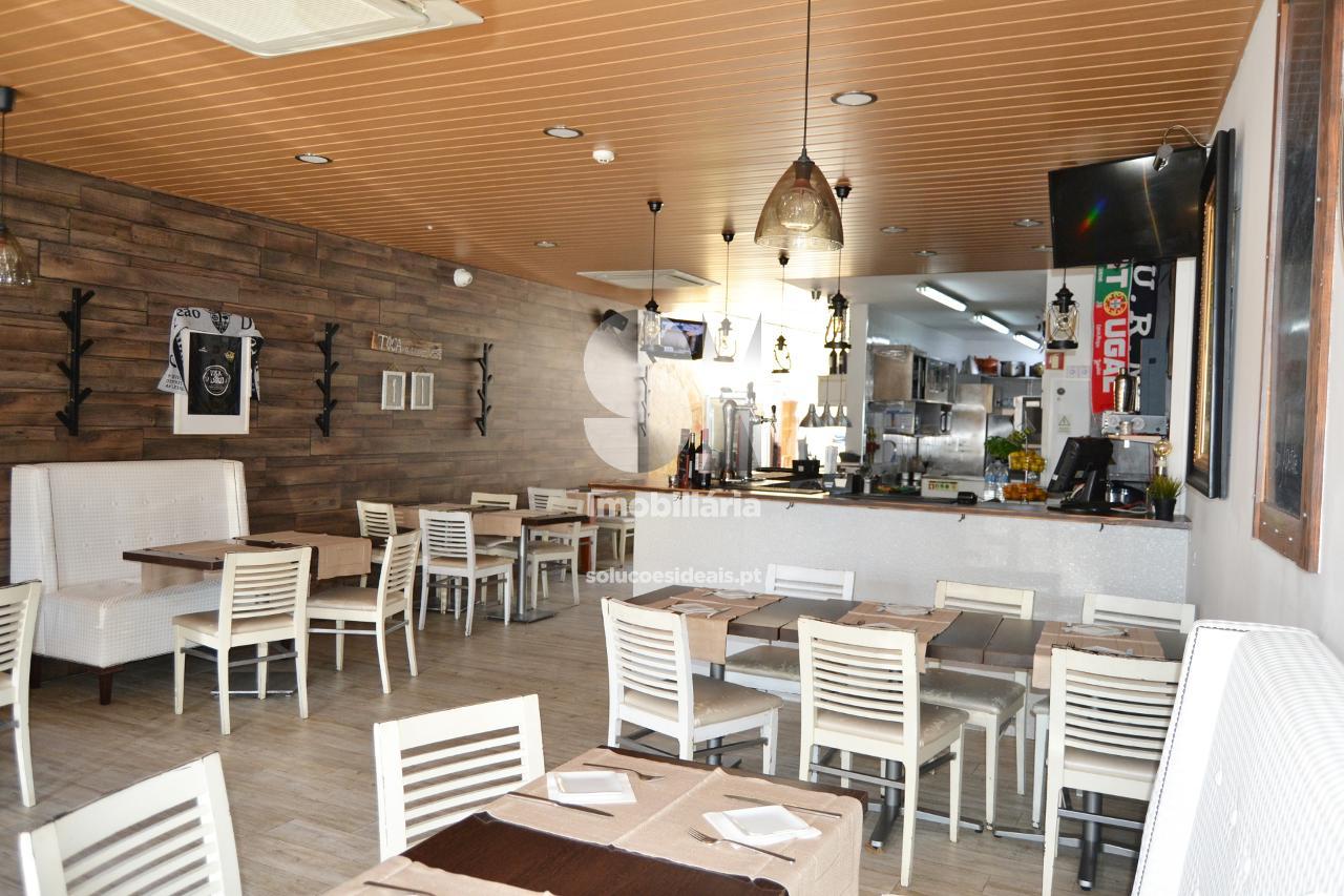 restaurante para arrendamento em porto de mos mira de aire LRADP60
