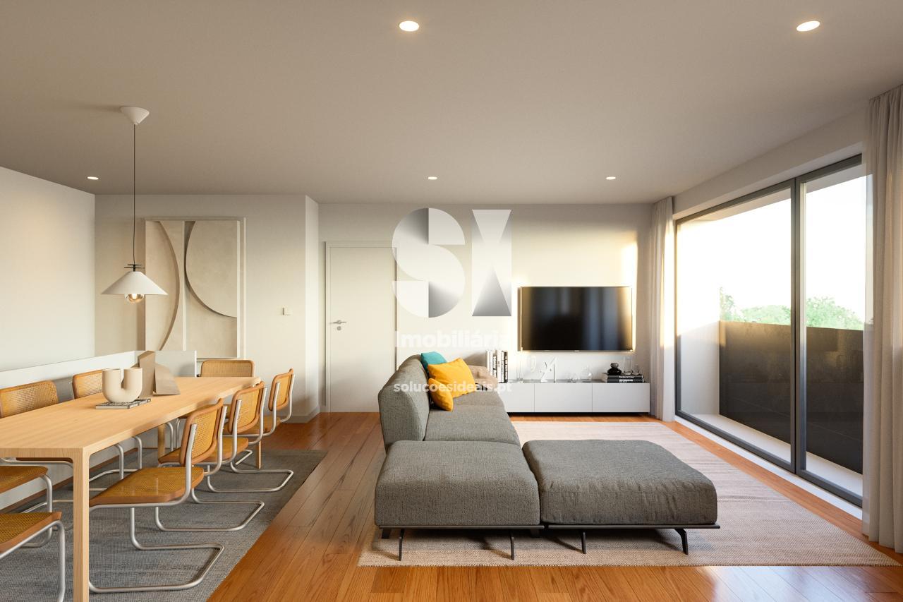 apartamento t2 duplex para compra em porto bonfim MAIFA322