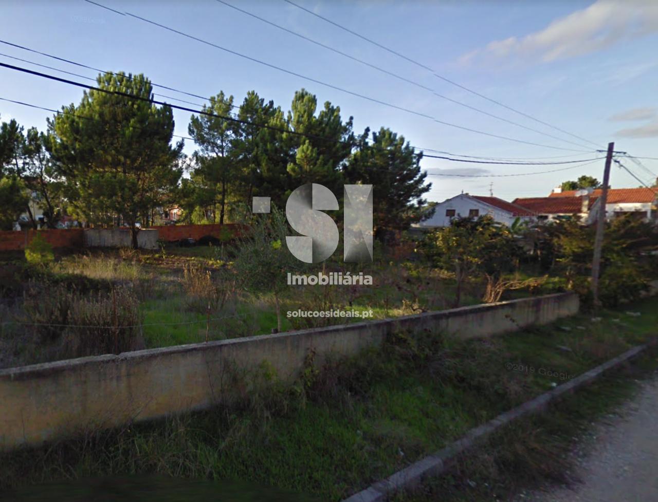terreno para compra em seixal fernao ferro ALMCC813