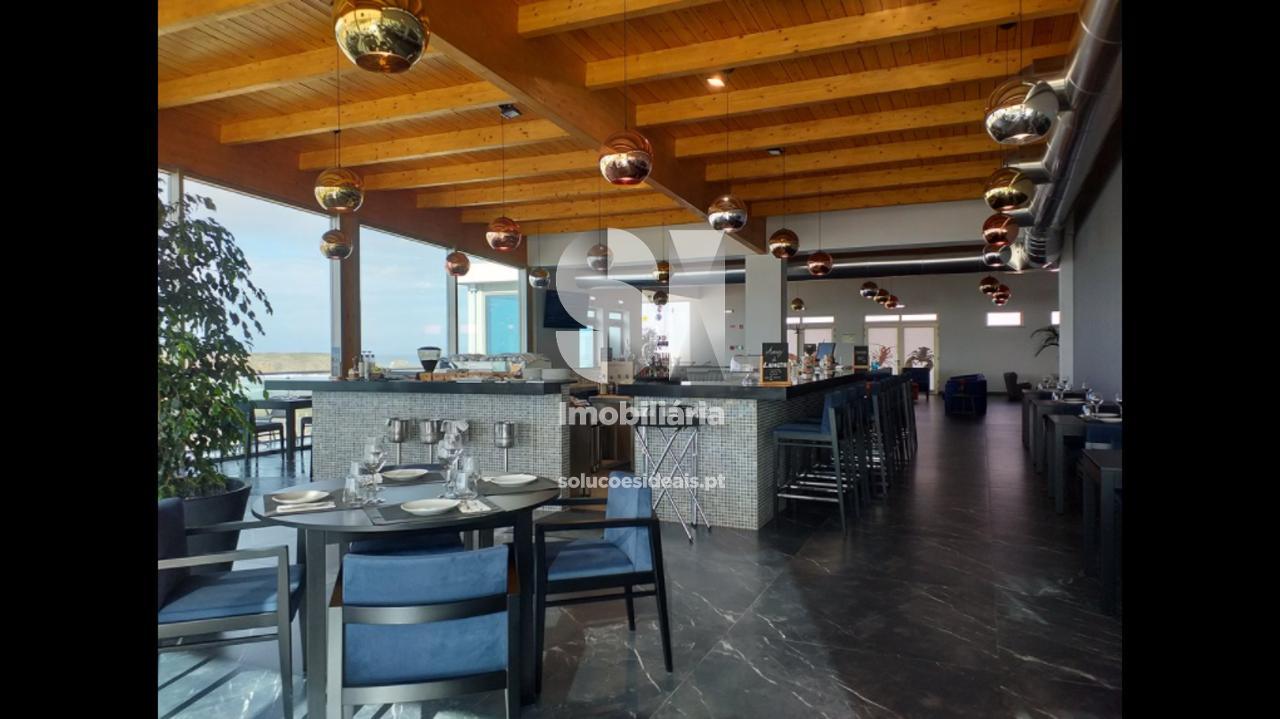 restaurante para compra em peniche peniche LFCRD943