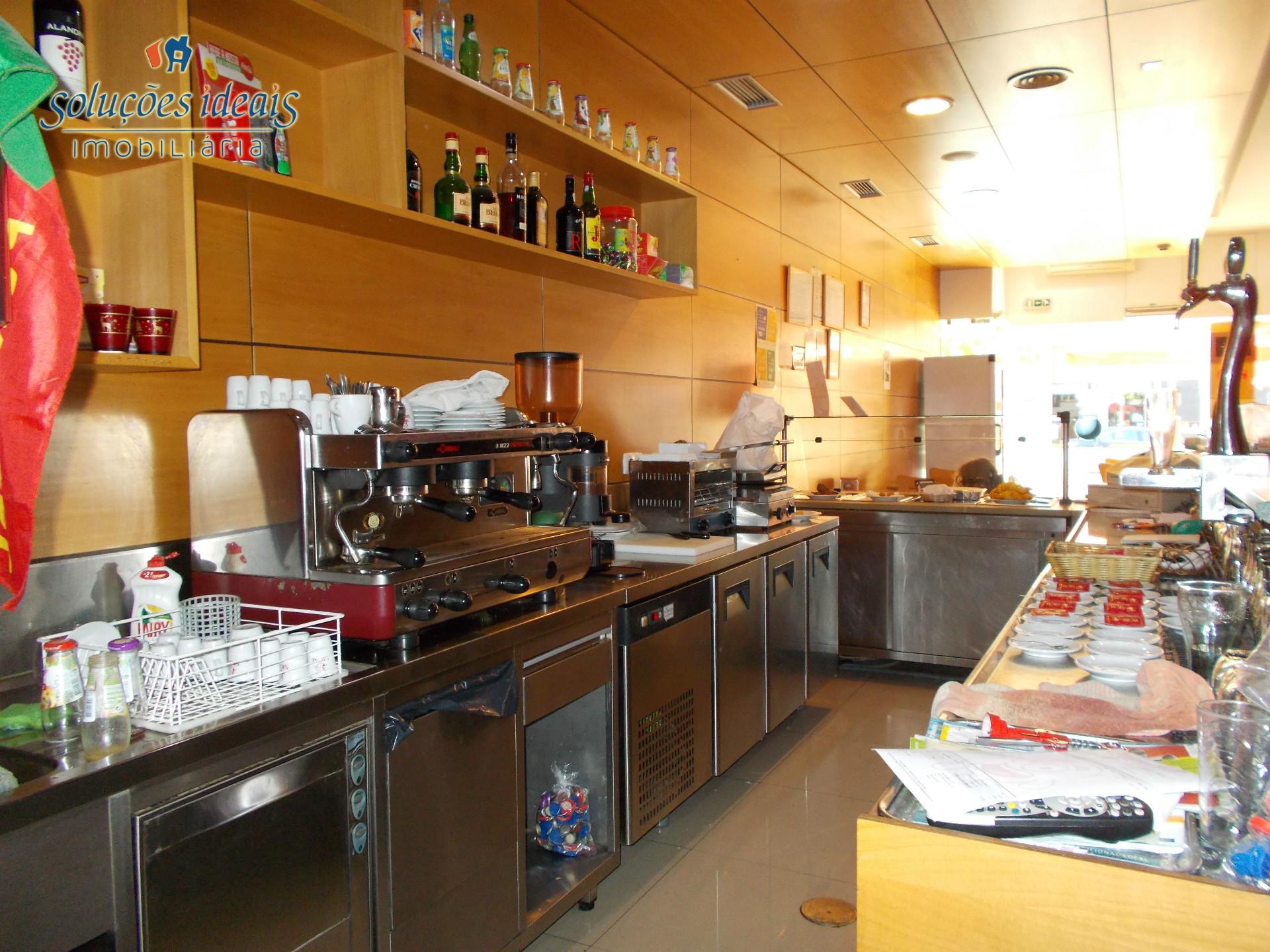 restaurante  para trespasse em aveiro 73303 AVGBC5167