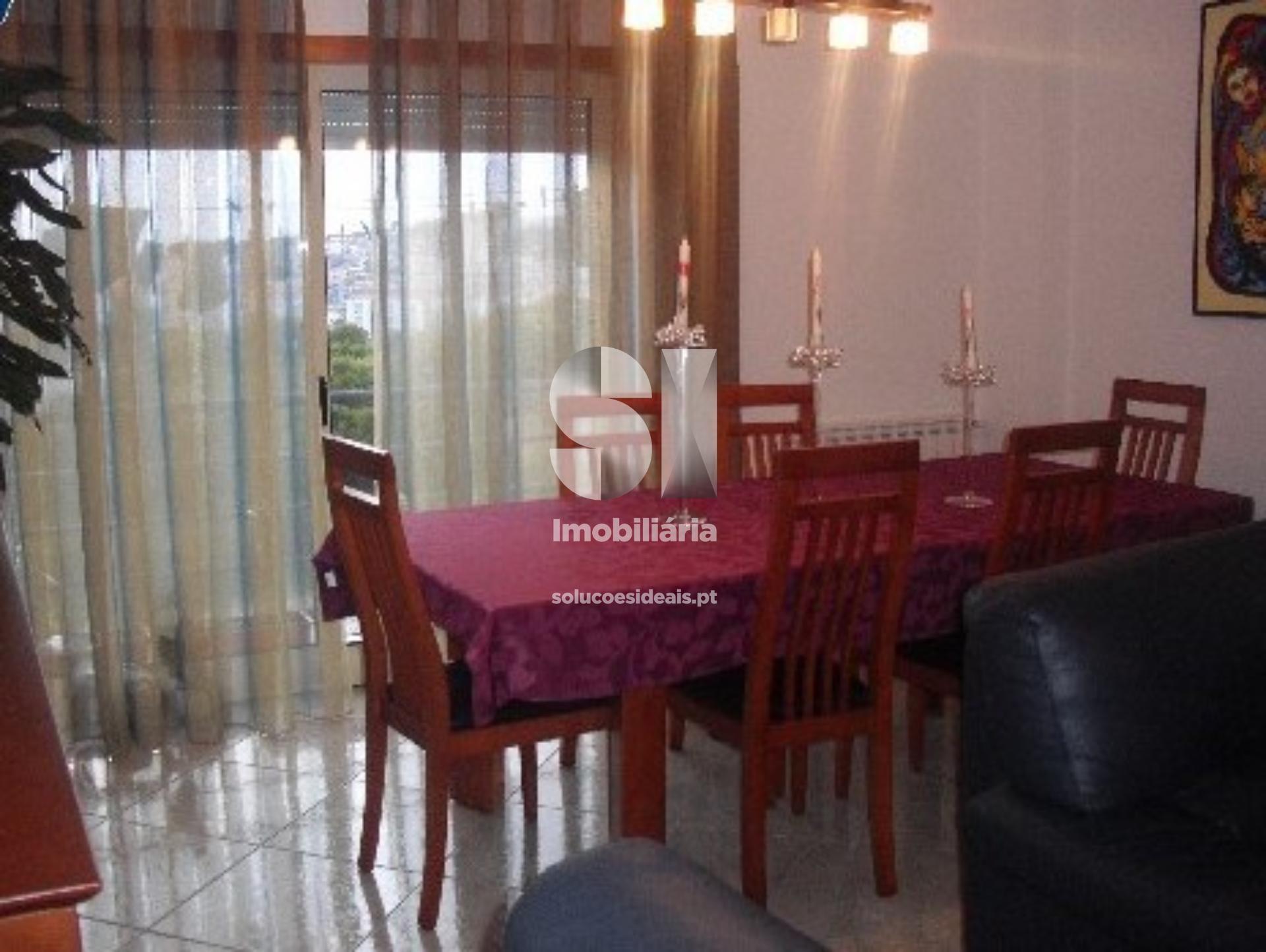 apartamento t3 para compra em figueira da foz tavarede quinta do grou CL802