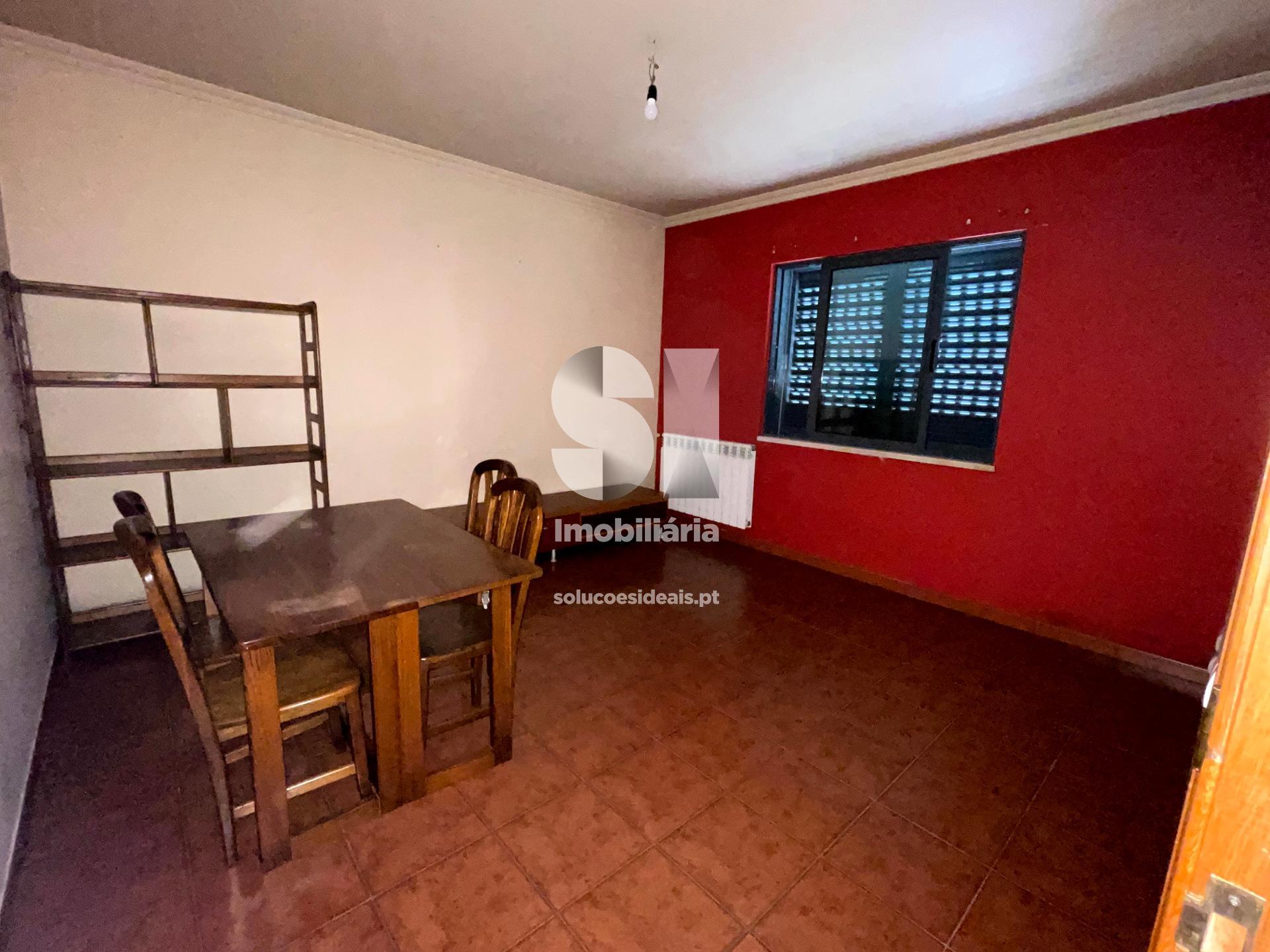 apartamento t1 para arrendamento em coimbra uniao das freguesias de eiras e sao paulo de frades eiras SEDRC8947