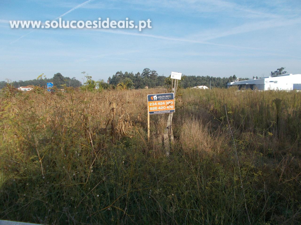 terreno para compra em aveiro eixo e eirol AVGDG1107