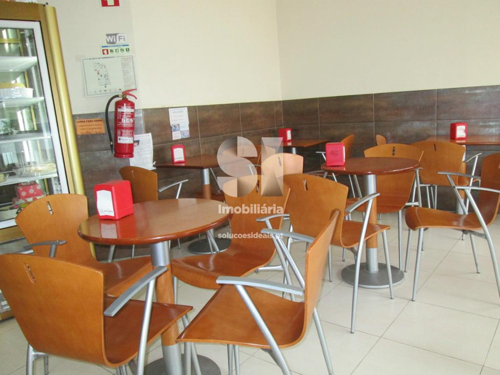 cafe para trespasse em anadia uniao das freguesias de arcos e mogofores MEATM2800