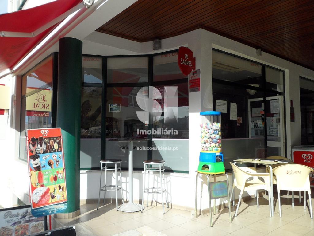 restaurante para compra em nazare nazare ACBDB109