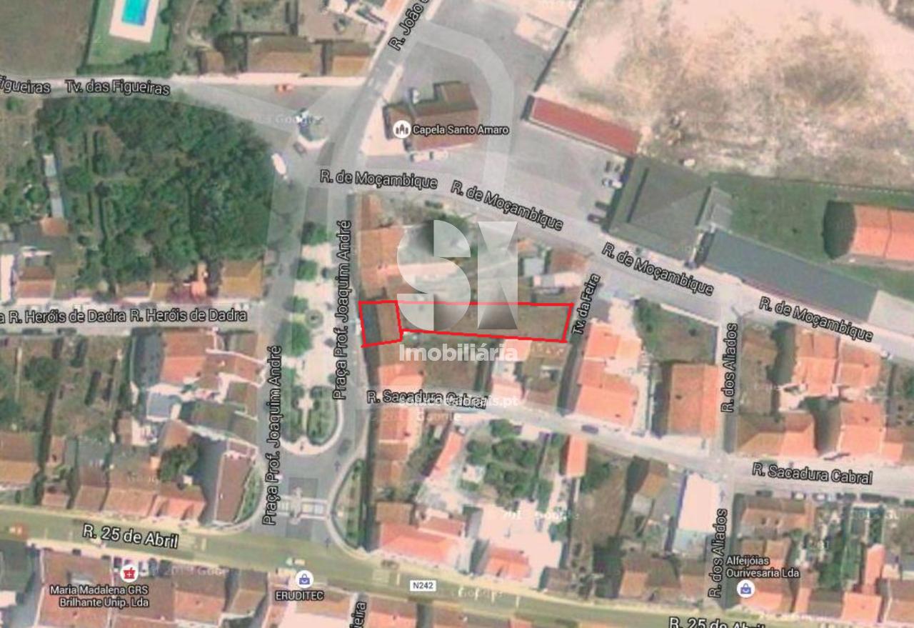 moradia isolada t5 para compra em alcobaca alfeizerao ACBAD133