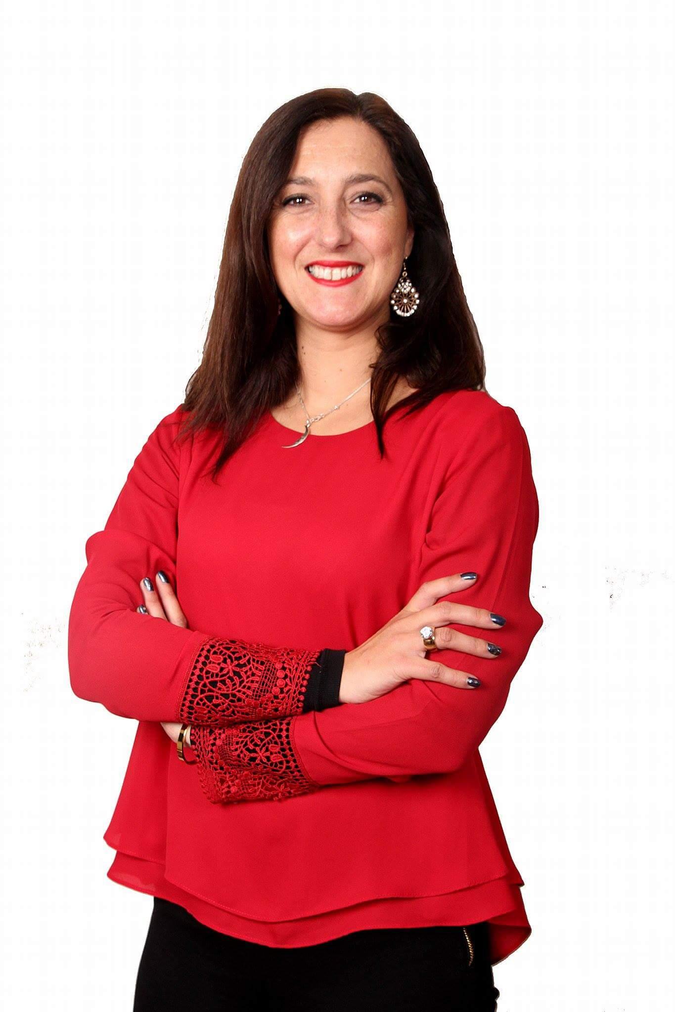 Liliana Vidal