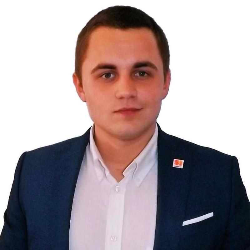 Oleg Burko
