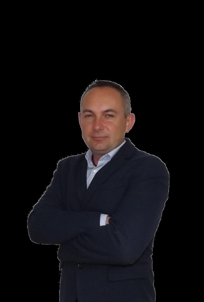 Yevgen Domanchenko