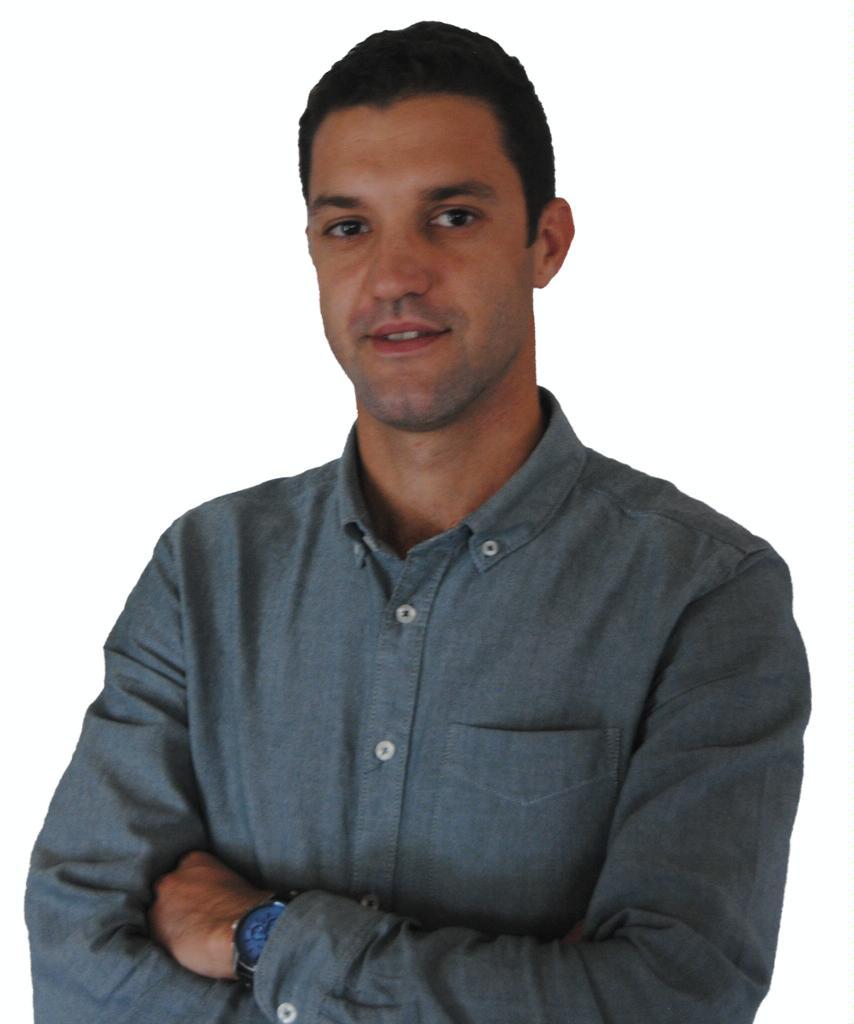 Ricardo Poseiro