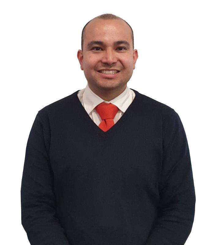 Ricardo Momose