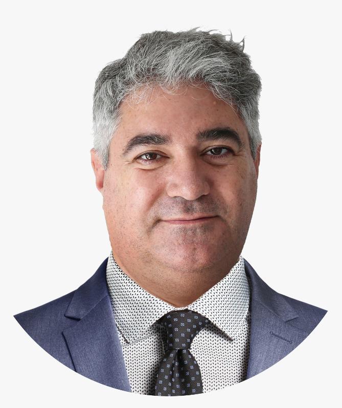 Jose Carlos Mestre