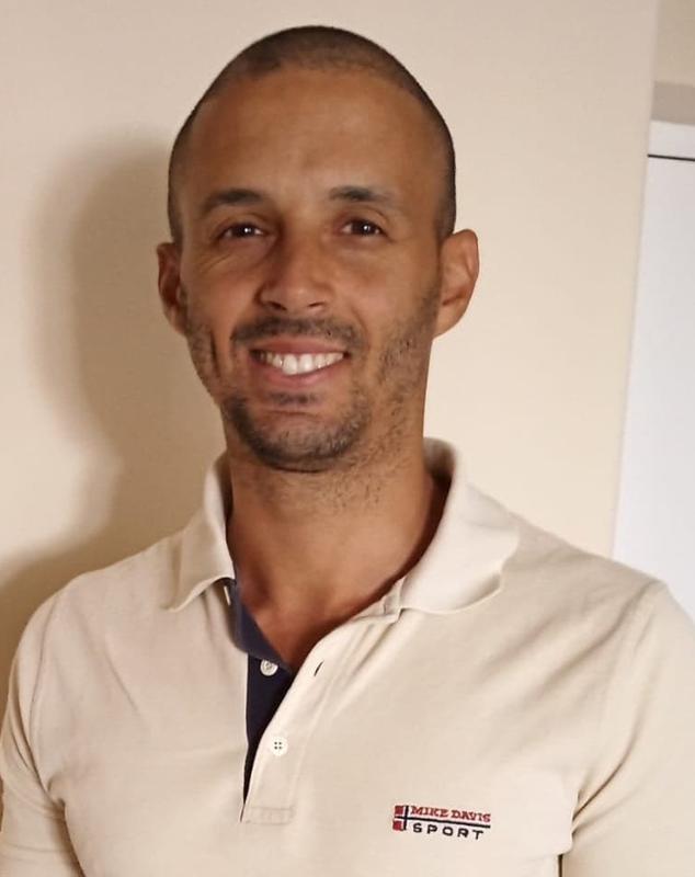 Sílvio Monteiro