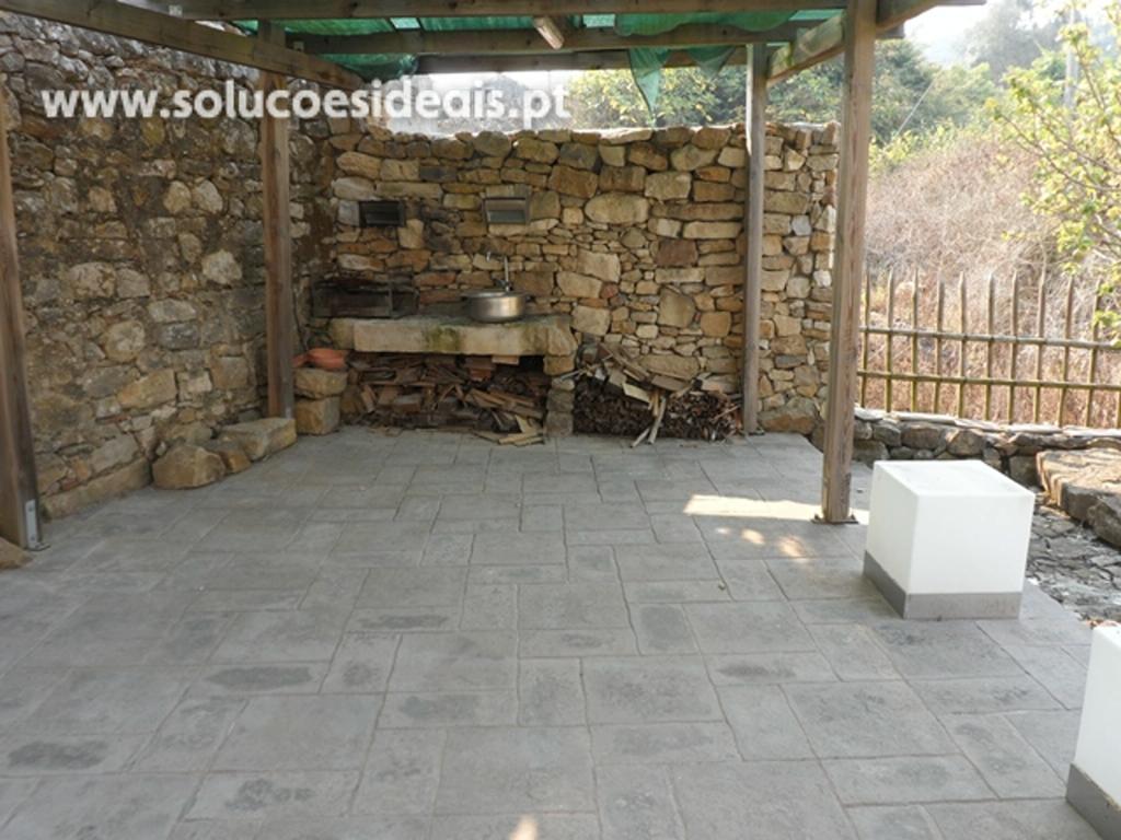 Moradia Rústica T2  - Soure, Samuel