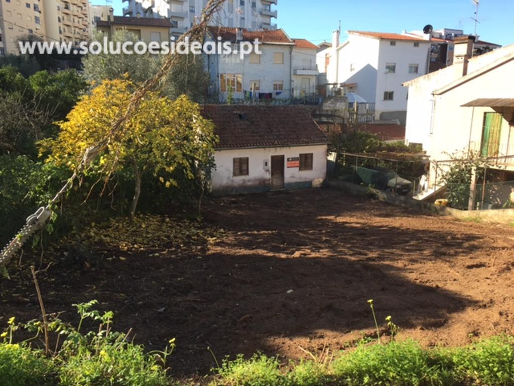 Moradia Isolada  - Coimbra, Santo António dos Olivais