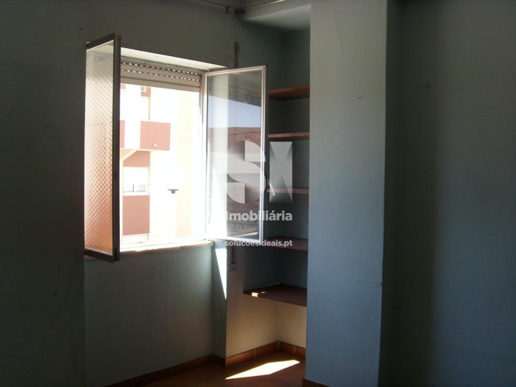 Apartamento T2  - Seixal, União das freguesias do Seixal, Arrentela e Aldeia de Paio Pires