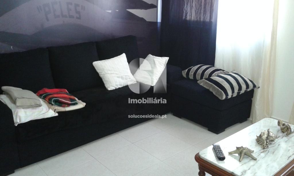 Apartamento T2  - Marinha Grande, Vieira de Leiria